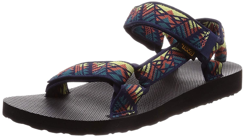 fb41045ba496 Teva Men s Original Universal Sandal Blue  Teva  Amazon.ca  Shoes ...