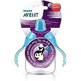 Philips Avent Premium Spout Cup 260ml - Blue (Single Pack)