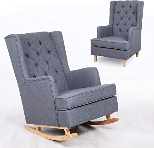 Accent Chair Single Sofa