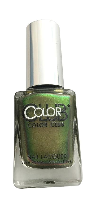 Color Club Nail Polish Don\'t Kale My Vibe Esmalte de Uñas - 15 ml ...