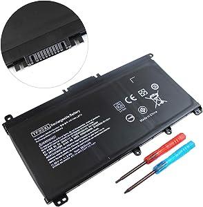 Vinpera TF03XL Battery for HP Pavilion 15-CC 15-CD Series 15-cc055od 15-cd040wm 15-cc152od 15-cc060wm 17-ar050wm; 920046-421 920070-855 HSTNN-LB7J HSTNN-LB7L