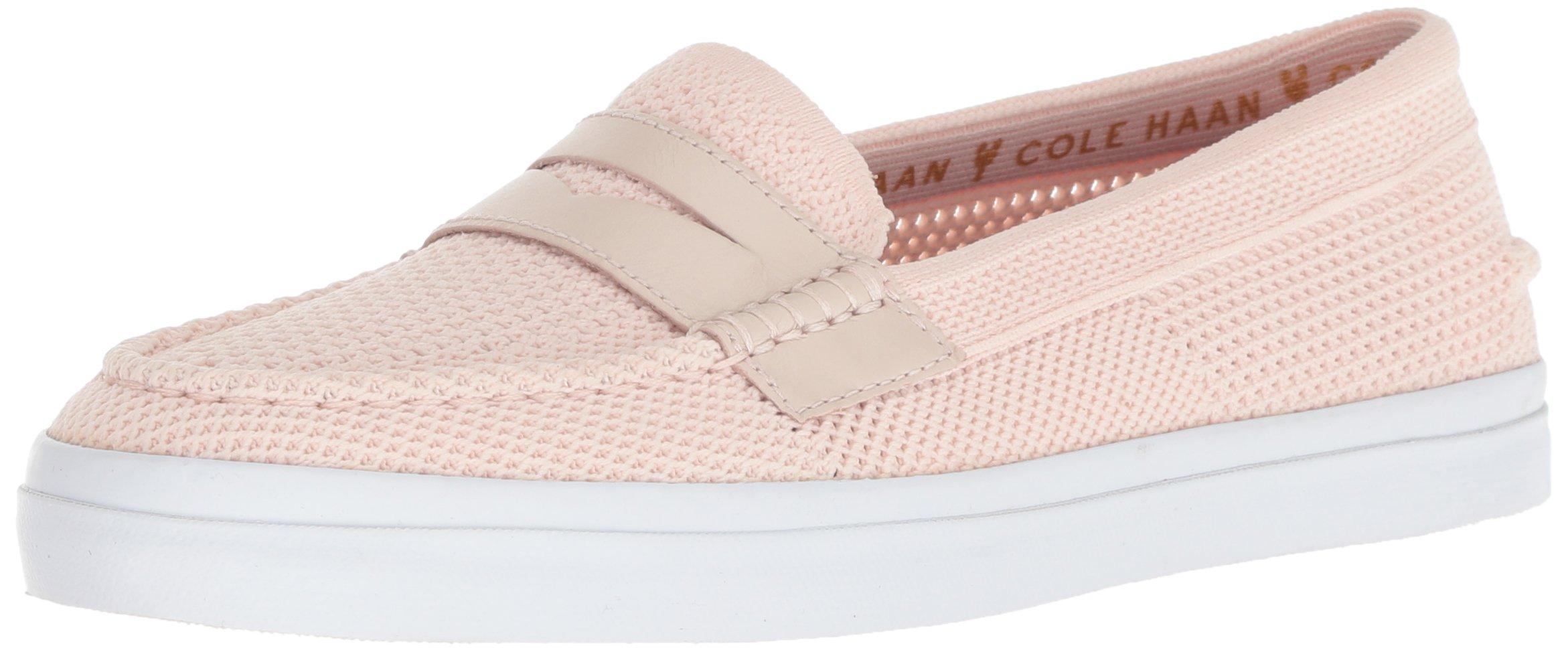 802c520ffa6 Galleon - Cole Haan Women s Pinch Weekender LX Stitchlite Loafer Flat