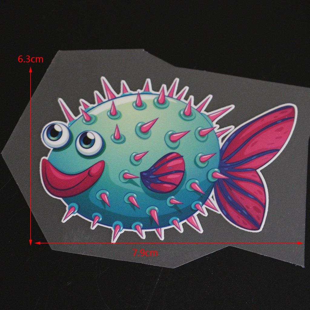 Parche para planchar peces DIY transferencia de calor pegatinas ropa ropa tela camiseta: Amazon.es: Hogar