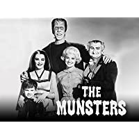 Deals on The Munsters Season 1