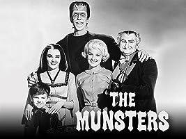 The Munsters Season 1
