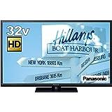 パナソニック 32V型 液晶 テレビ VIERA TH-32D305 ハイビジョン USB HDD録画対応  2016年モデル