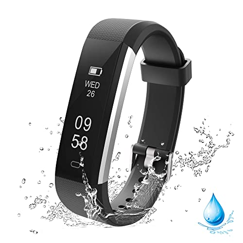 Smart Bracelet Amazon Co Uk