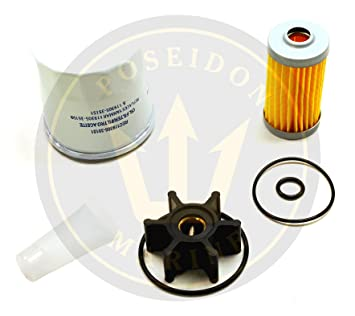 oil filter for y3m30