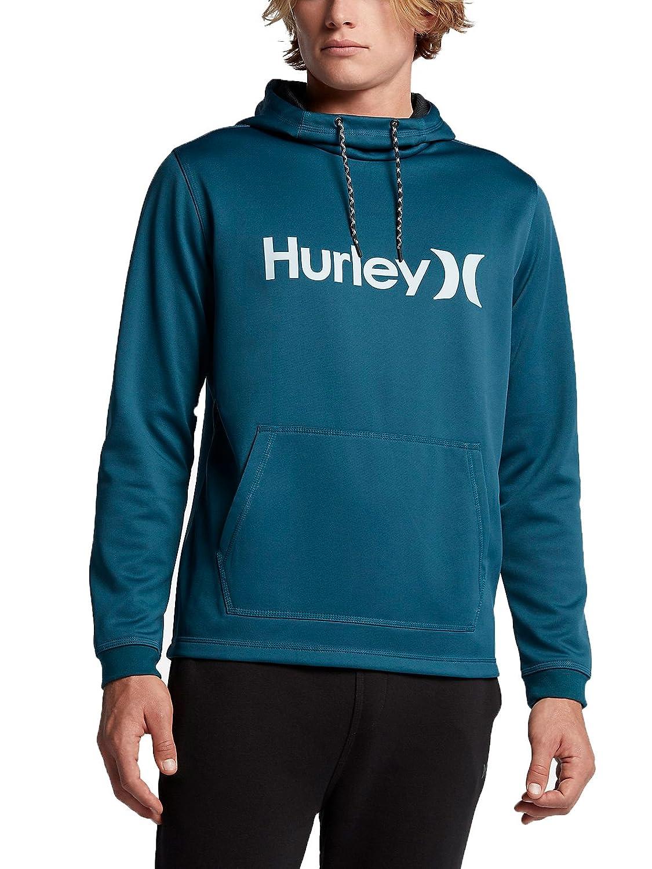 Hurley Men's Therma Protect Pullover Fleece Hoodie MFT0007490