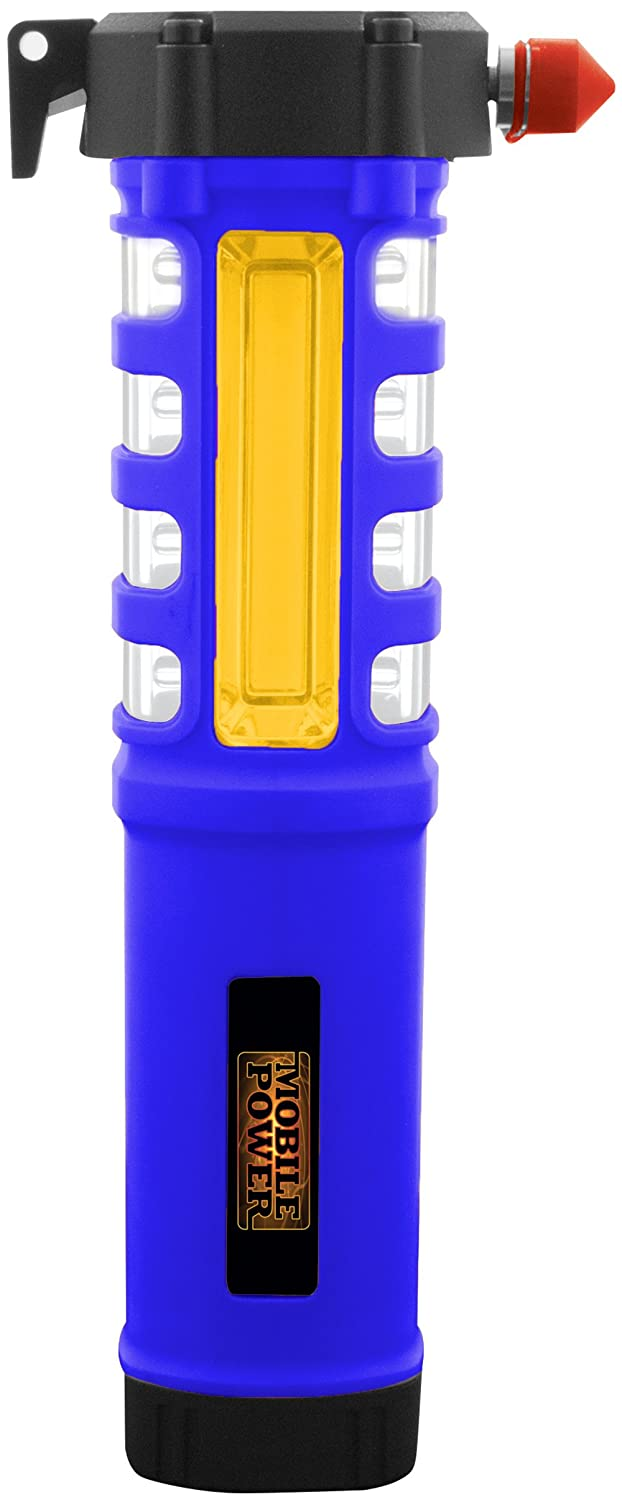 MobilePower FL3022-Blue Rechargeable Emergency Tool