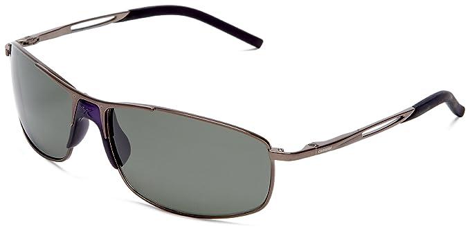 Carrera - Gafas de sol - para hombre transparente transparente