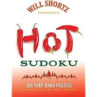 Will Shortz Presents Hot Sudoku: 200 Very Hard Puzzles