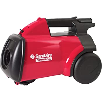 Sanitaire SC3638B Commercial Canister Vacuum Cleaner