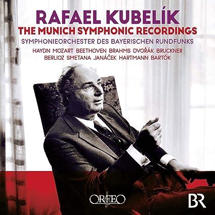 Munich Symphonic Recordings