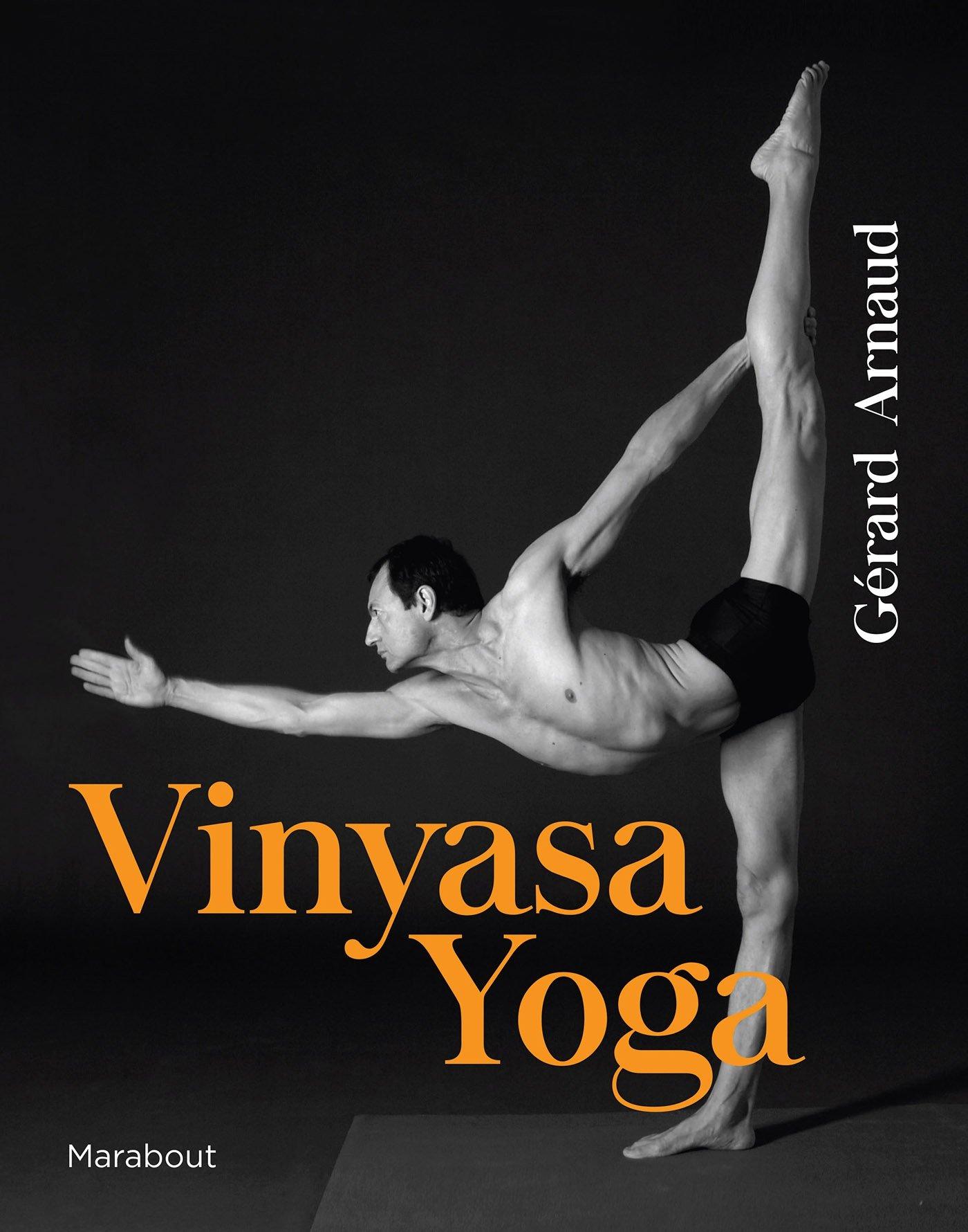 Vinyasa yoga (Santé - Développement Personnel): Amazon.es ...