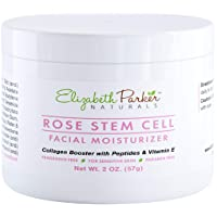 Anti Aging Peptide Moisturizer Cream - Facial Tightener Day Moisturizer - Age Defying Cream and Collagen Booster - Hydrating Anti Wrinkle Skin Cream with Antioxidants For a Younger Looking Skin (2 oz)
