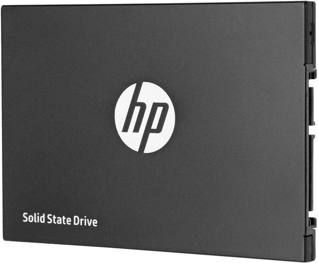HP 60000-055 SSD S700 Series 250GB 2.5 Inch SATA3 Solid State Drive, Bulk (3D TLC)
