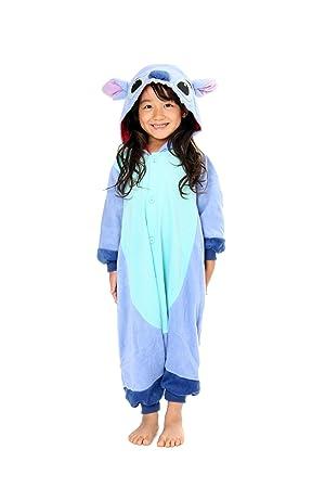 Disney Pijama Kigurumi - Stitch