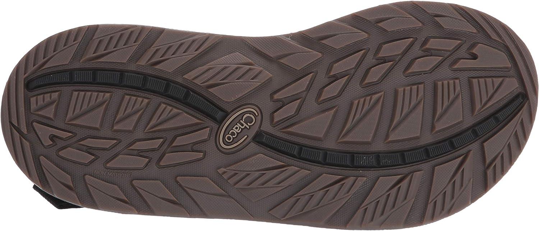 Chaco Zx2 Classic Eclipse - Zapatillas para Mujer Cuotas Negro Ad26i