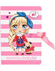 Top Model 8531–mangam Odel Notes to go, diseño 2