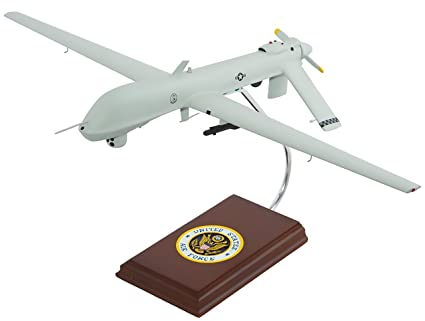 Mastercraft Collection General Atomics MQ 1 Predator Drone United States Air Force USAF