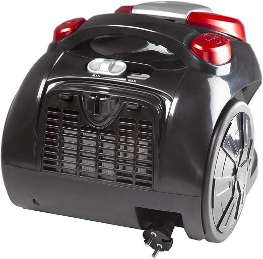 Bort BSS-1500-C - Aspiradora sin bolsa con motor de alta ...