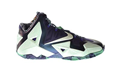 Image Unavailable. Image not available for. Colour  Nike Lebron Xi All Star   quot gator King quot  Basketball Shoes Cashmere 4db04c2e3