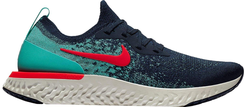 fcda069b55f33 Amazon.com | Nike Men's Epic React Flyknit Running Shoes (10.5 M US ...