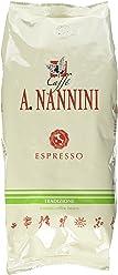 Caffè in grani A. Nannini - Miscela Tradizione - 1000 g