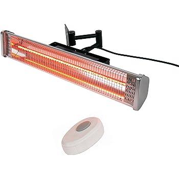 Amazon Com Az Patio Heaters Electric Patio Heater With
