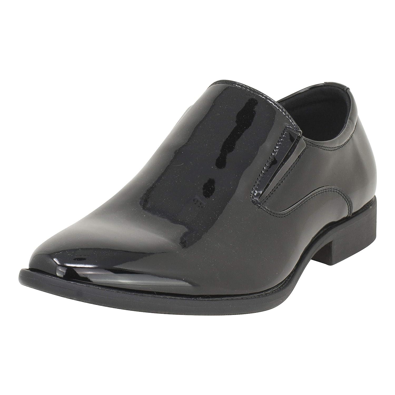 Smokies Hombres Zapato de Novia Charlie sintético (EU,)