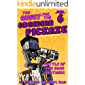 The Quest for the Obsidian Pickaxe 6: Battle of the Bone Brothers (An Unofficial Minecraft Book)