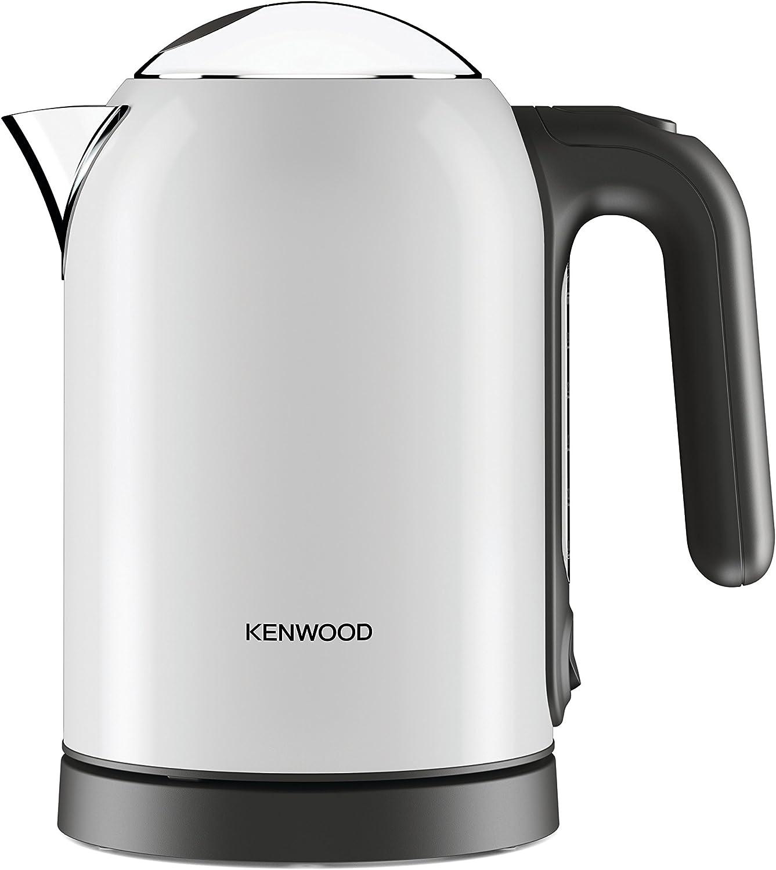 Kenwood Scene ZJM180RD Kettle - Red White