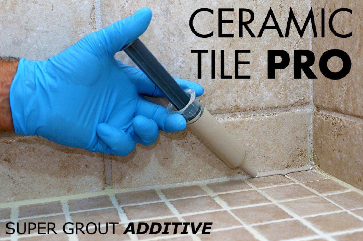 Super Grout Additive by CERAMIC TILE PRO (Image #5)