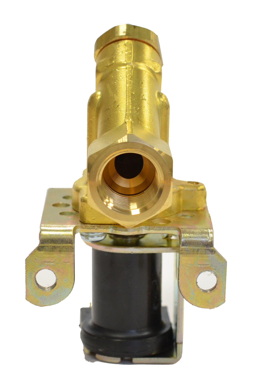 Wilbur Curtis WC-801 Brass Inlet Valve by Wilbur Curtis (Image #1)