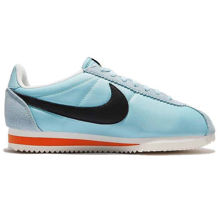 super popular 12353 69514 Nike - Mythique Chaussures Basket Running - Gymnastique - Cortez - UK 8 US  9 EUR 42 27 cm: Amazon.fr: Chaussures et Sacs