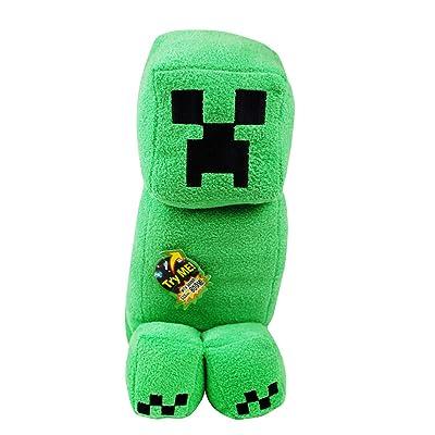 Minecraft 6022580 - Peluche - Creeper Sonore