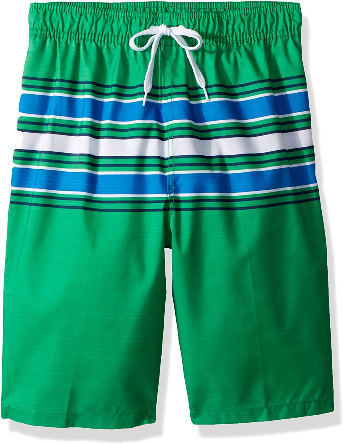 Kanu Surf Boys Specter Quick Dry UPF 50 Beach Swim Trunk