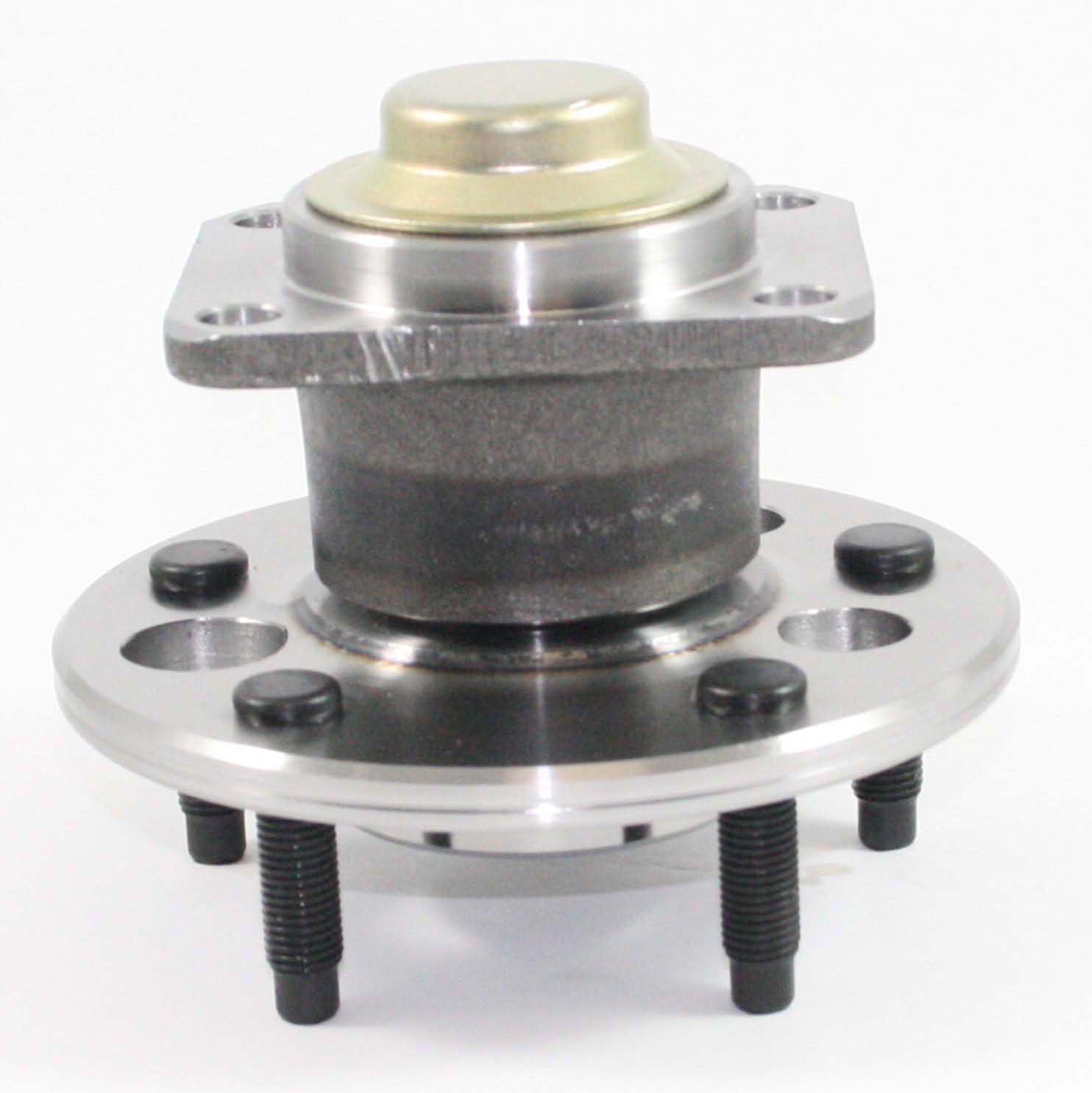 DuraGo 29512292 Rear Hub Assembly