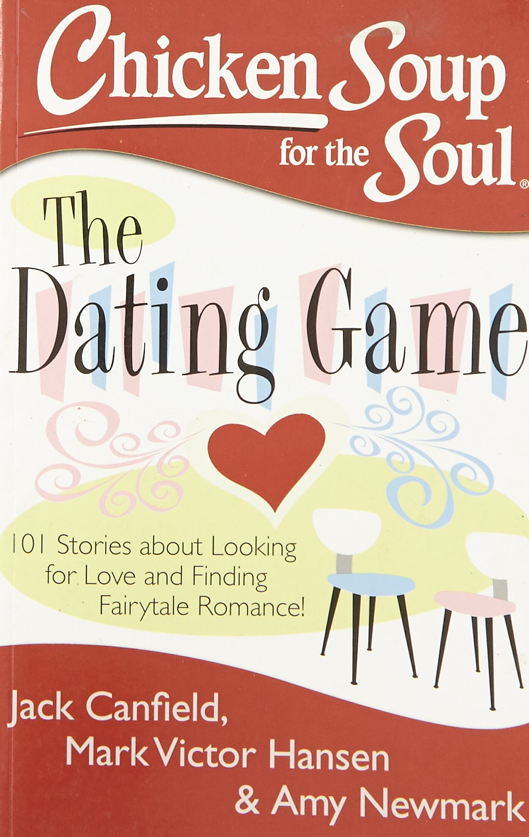 The Dating Chicken Soul For Soup