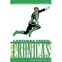 Lanterna Verde - Crônicas - Volume 2