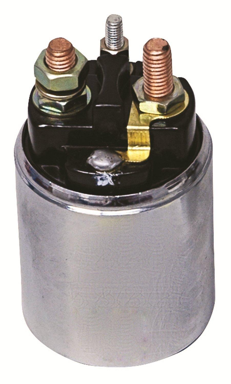 MSD 5086 APS Starter Solenoid