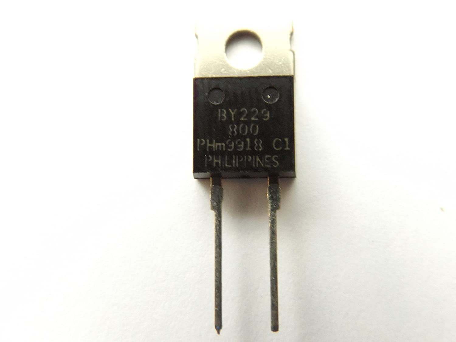 800/Diode de Commutation 800/V 8/A 2/broches TO-220//2 by229