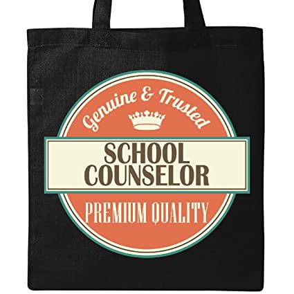 2698a1dab Image Unavailable. Image not available for. Color: Inktastic - School  Counselor Funny Gift Idea ...
