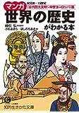 マンガ 世界の歴史がわかる本〈古代四大文明~中世ヨーロッパ〉篇 (知的生きかた文庫)