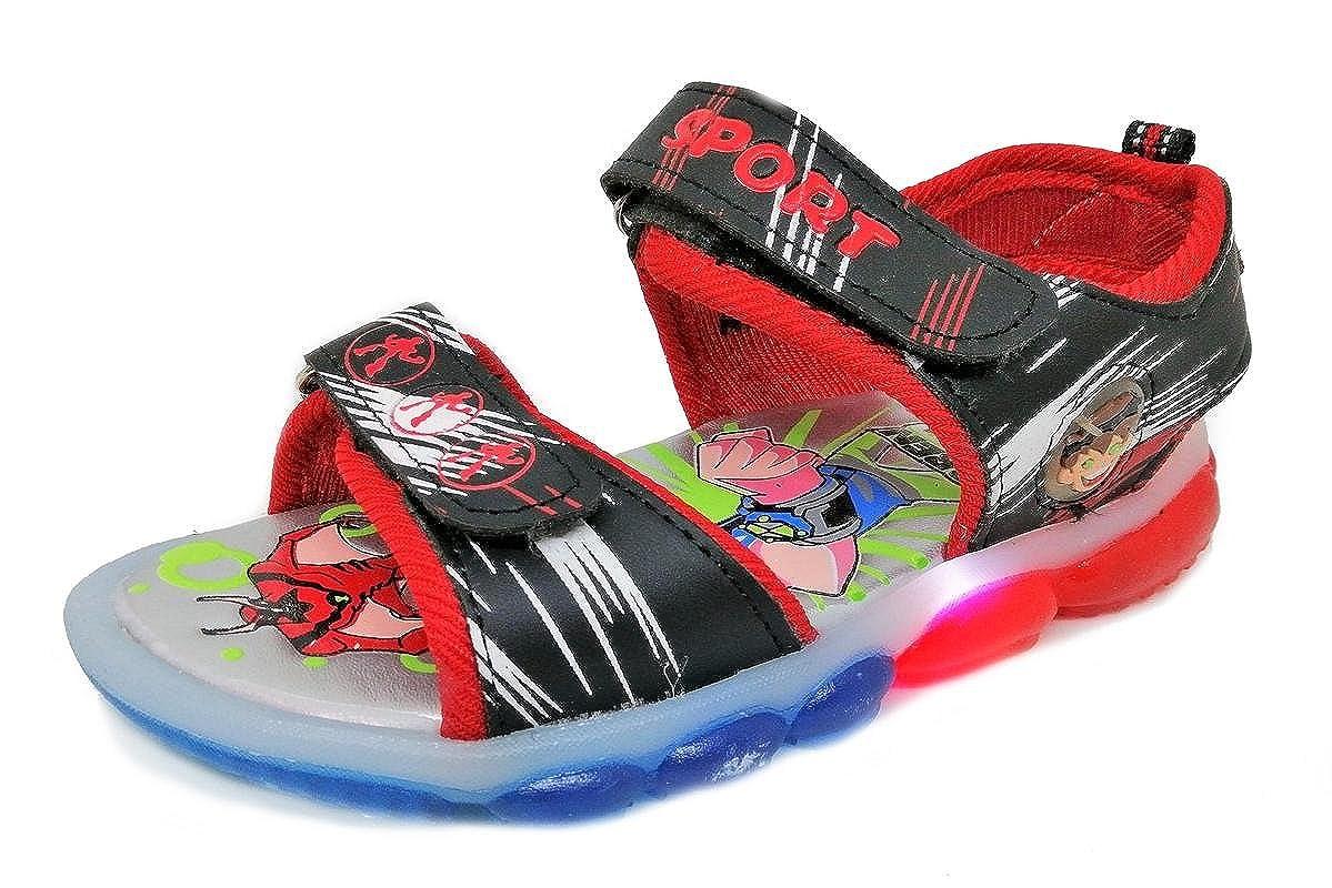 Light Sandals Floaters for Boys