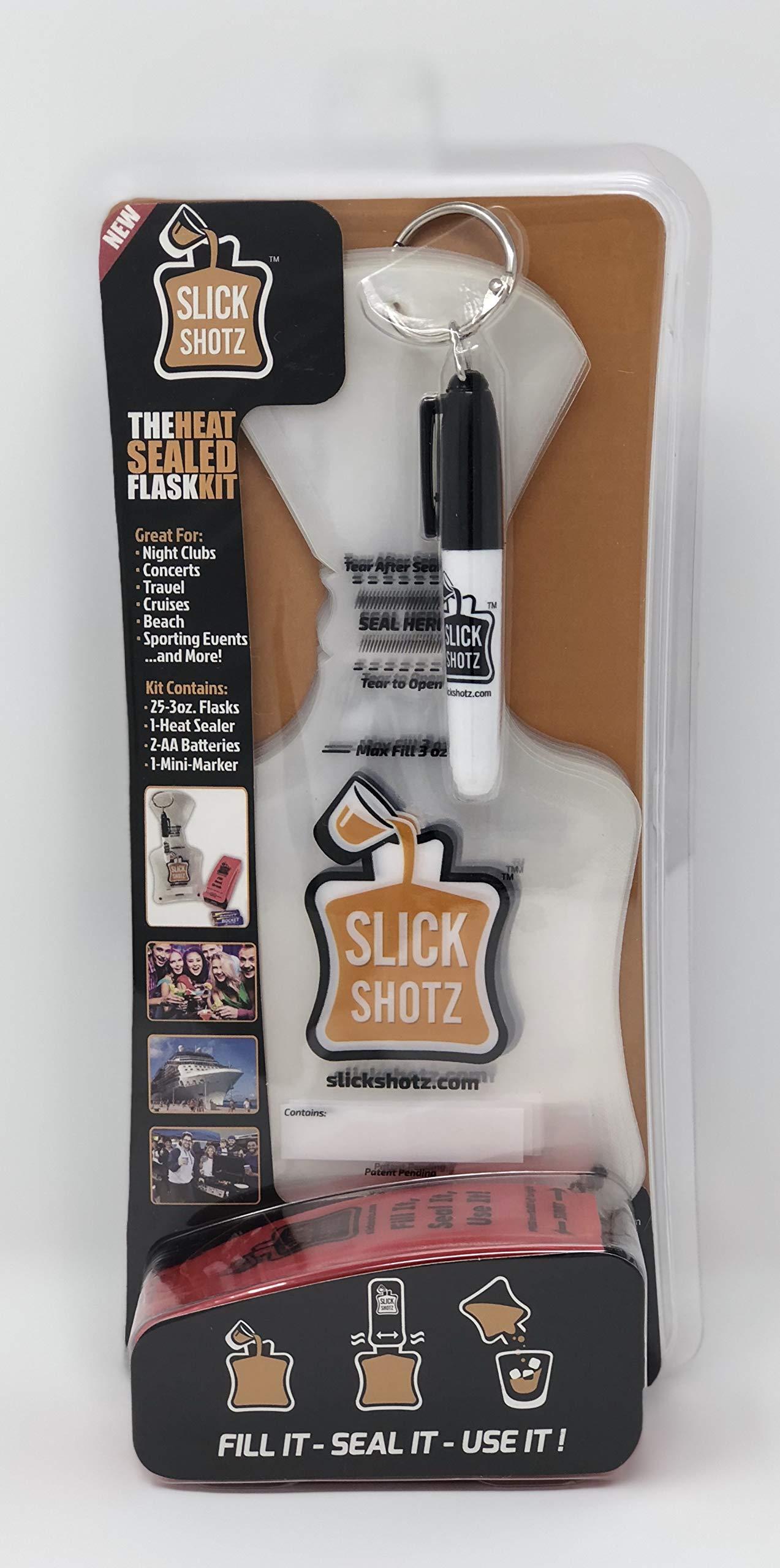 Slick Shotz