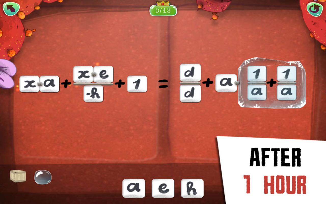 DragonBox Algebra 12+: Amazon.es: Appstore para Android
