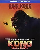 Kong : Skull Island [Blu-ray + Copie digitale]