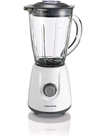 Morphy Richards 403053 Glass Table Blender